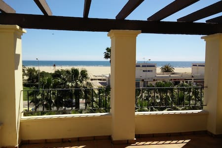 Isla Canela Beach House - Huelva - Apartment