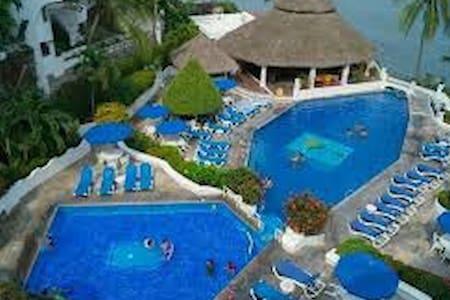 La mejor vista de Manzanillo - Apartment