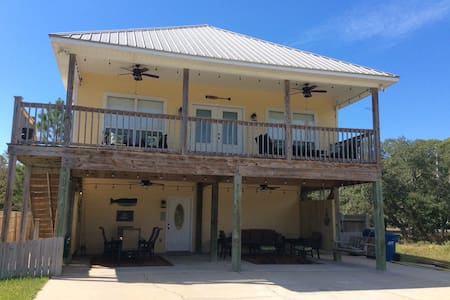 Dream Fisher 2 - Orange Beach - Casa