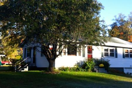 Bright and sunny family home - Ház