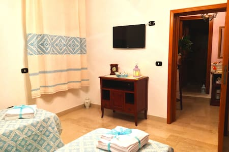Mariposa B&B (Stanza Turchese) - Bed & Breakfast