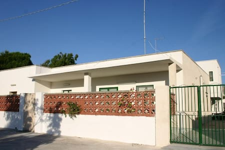 Appartamento Salento vista mare - Lecce - Appartement