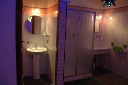 Sauna suite - Lejlighed