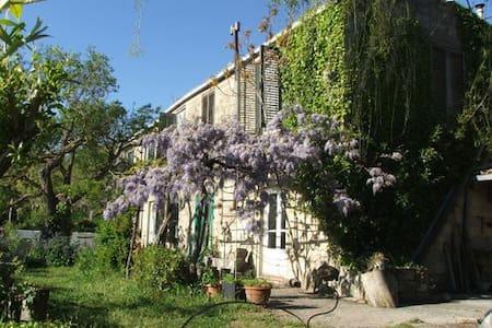 Casa rurale nelle Madonie - Hus