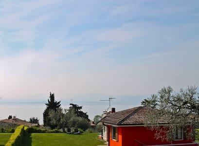Lovely villa Lake Garda - Bardolino - Villa