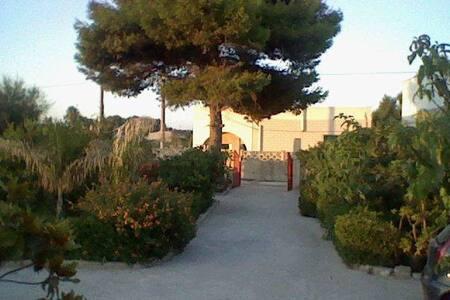 Elegante appartamento, 2 camere 50 mt dal mare - Lizzano