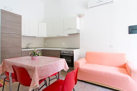 Home Sweet Home - Trappeto - Wohnung
