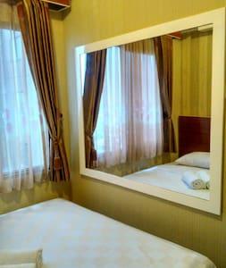 Tamansari Panoramic Apartment - Gedebage