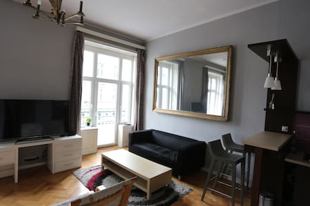 Apartment in the heart of Kazimierz - Apartment