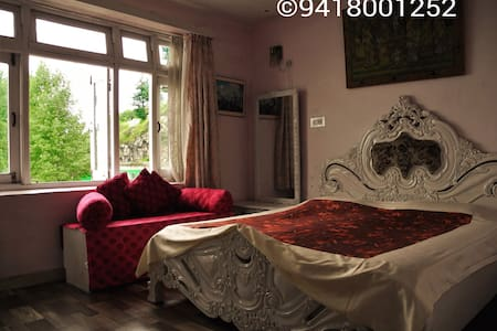 All the rooms for you KGM Home stay - Haus