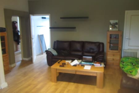 Apartement to rent - Zaventem - House