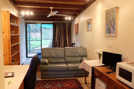 Well-located studio apartment - East Fremantle - Apartment