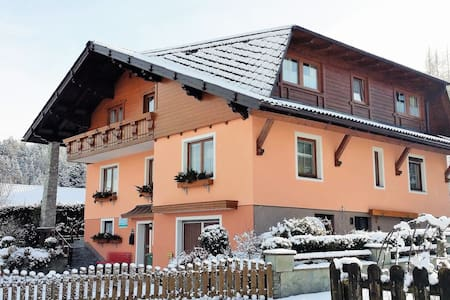 Apartment on Hauser Kaibling**** - Huis