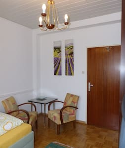 Single room E2 - Wien - House