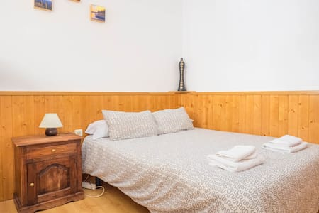 Lavanda Quadruple Room - Bed & Breakfast