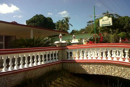 SOR-2.1 Hospedaje Maite - Bed & Breakfast