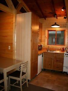 Camp Woodbury Cabin 2 - Chalet