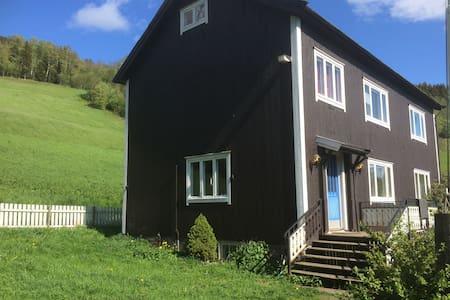 House 30 min from YOG Lillehammer! - Tretten - Hus