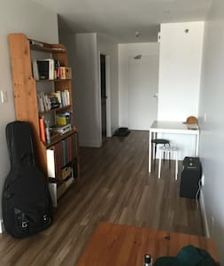Really Cool & Clean Studio Downtown - Québec - Apartment