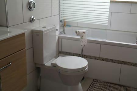 Sehr schönes 2 Zimmer Wohnung - Kaiserslautern - Flat
