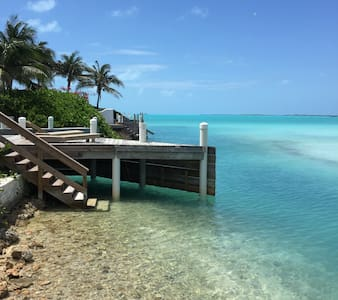 1 Bedroom Beach Cottage - Providenciales - House