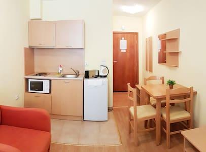 Ski Studio apartment 102A - Smolyan - Wohnung