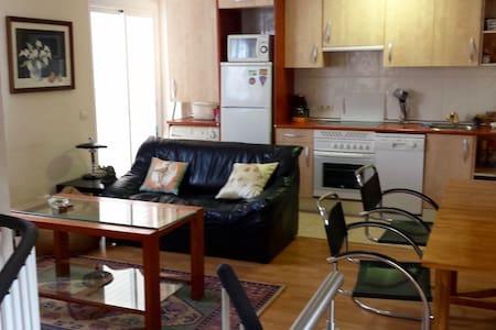 Duplex acogedor con terraza - Bed & Breakfast