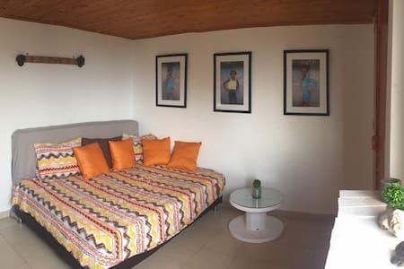 Private room, central Barranquilla! - Barranquilla - Lakás