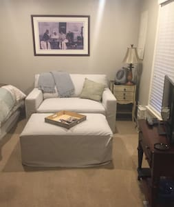 Private room with ensuite - Fairfax - Townhouse