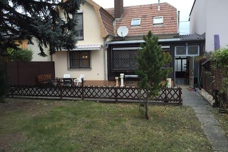 Haus mit gr Terrasse und Garten - Viyana - Diğer