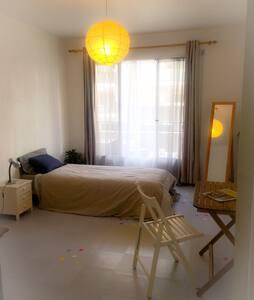Bed & Breakfast Part Dieu - Lyon