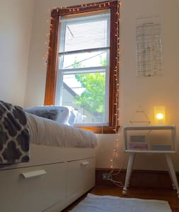 1 Mile to Harvard.Private 1BR-Heart of Somerville. - Somerville