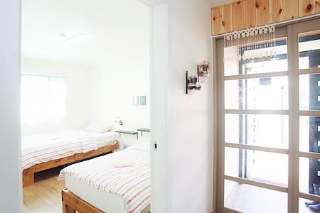 A gorgeous, bright Room in Andong! - Andong-si
