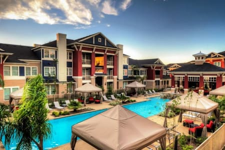 Luxury Gated Community - Appartamento