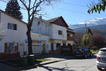departamento hasta 4 personas - El Bolsón - Condominio