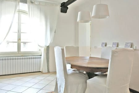 Bright 2 bedrooms flat - Magenta - Wohnung