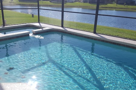Summer Specials! Near Disney! Spa, Wii! - Villa