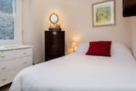 7A Cosy Room inLovely Flat CenterLD