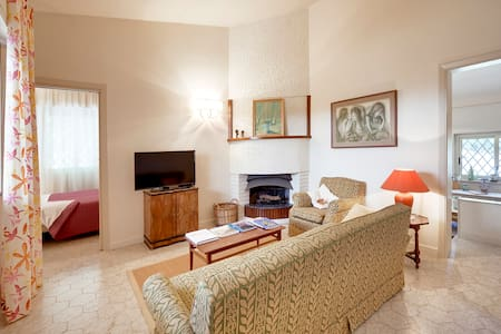 Sicilian vacation rental for families and couples - Villa
