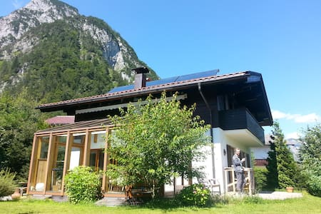 Haus am Achensee (Lärchenwiese) - House