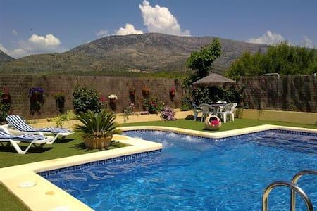 Casa Rural MAS DE LES CASETES - Guesthouse
