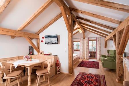 Apartment Kornkammer/Tannerhof - Apartment