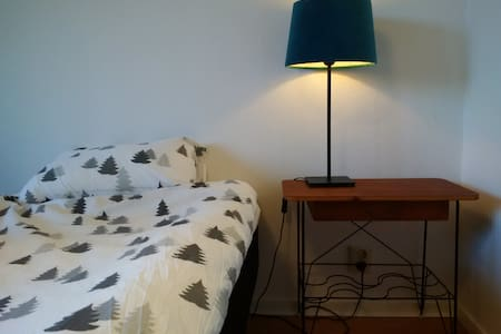 Family guest room - Malmö - Apartment
