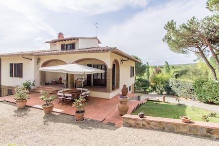 Villa Impruneta - Santa Cristina