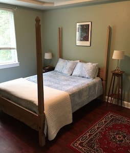 Clean, Comfortable Room in Modern Guest House (#1) - Portland - Bed & Breakfast