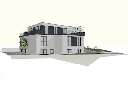 50m² Apartment  - Wohlgefühl Weiterstadt - Weiterstadt - House