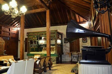Guest House/Villa De Roemah Hampor - Villa