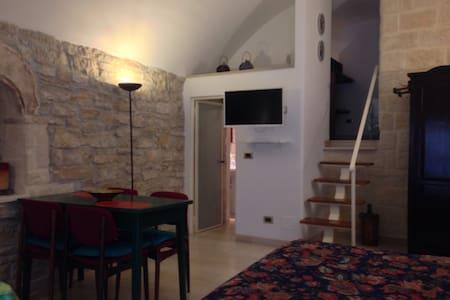 Civico12 - Trani - Appartement