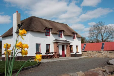 Self-catering cottage - Belturbet