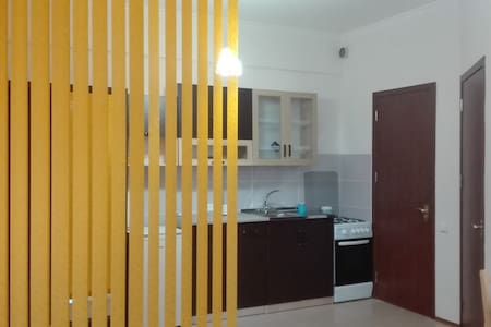 Brand new flat & full comfort in Tbilisi - Apartment